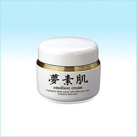 スハダ美容研究所  夢素肌 / Yumesuhada Moisturizing Cream