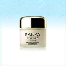 スハダ美容研究所  ラナス スペシャル リンクルクリーム(保湿クリーム)/Ranas Special Wrinkle Cream (Moisturizing Cream)