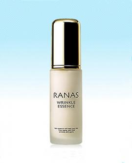 スハダ美容研究所  ラナス スペシャル リンクルエッセンス(美容液)/ Ranas Special Wrinkle Essense (Beauty Essense)